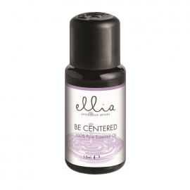 Ellia Be Centered illóolaj 15ml (ARM-EO15BC)