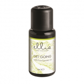Ellia Get Going illóolaj 15ml (ARM-EO15GG)