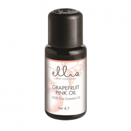 Ellia Grapefruit illóolaj 15ml (ARM-EO15GPF)