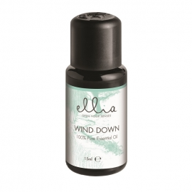 Ellia Wind down illóolaj 15ml (ARM-EO15WD)