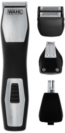 GroomsMan Pro MultiGroom trimmer